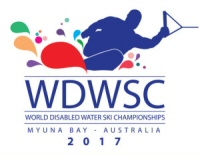 2017 World Disabled Champs